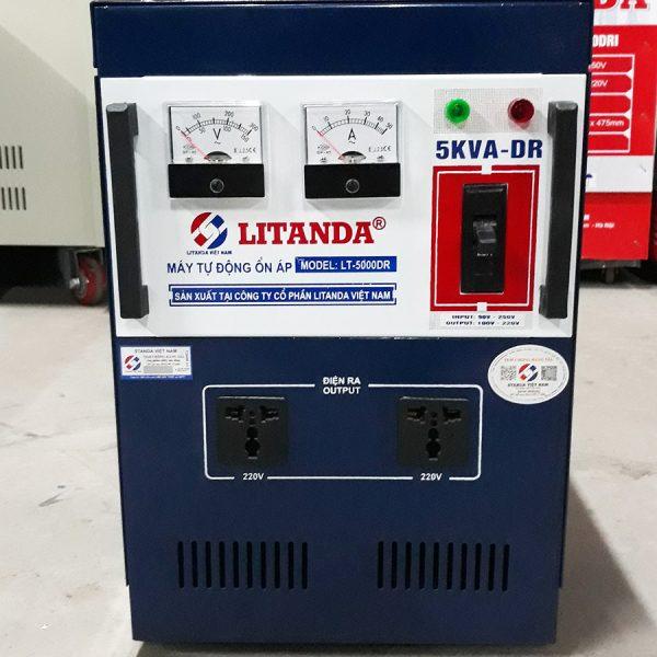 on-ap-litanda-5kva-dr