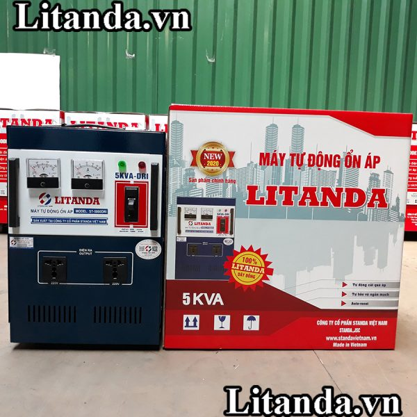on-ap-litanda-5kva-dri