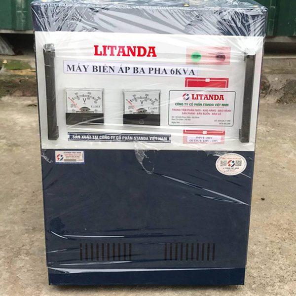 may-bien-ap-6kva-litanda